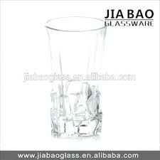 square drinking glasses thick bottom glass tumbler target uk australia square drinking glasses