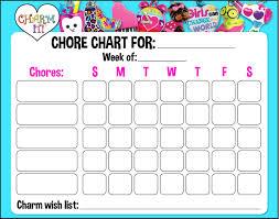 Print Check Reward Repeat The Charm It Spot