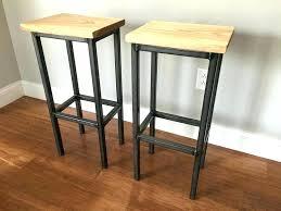 diy outdoor bar stools do it yourself bar stool plans medium size of bar wooden bar
