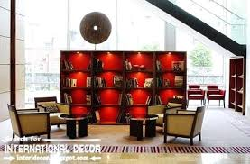 exotic home furniture. Exotic Home Furniture Library Ideas For Complete With .