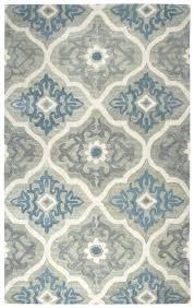 light blue and grey area rug sofia light gray blue area rug newburyport grey light blue