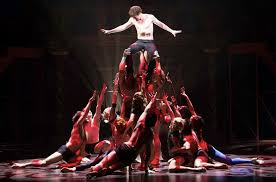 Weve Got Magic To Do Pippin Returns To Broadway The Broadwayblog