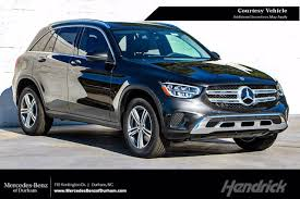 A lot of pros and only one downside. New 2021 Mercedes Benz Glc Durham W1n0g8db3mf872917