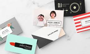 How To Design Business Cards 6 Top Tips Zazzle Uk Blog