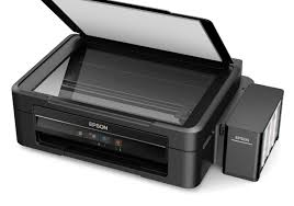 Small Picture Epson L380 All in One Ink Tank Printer Ink Tank System Printers