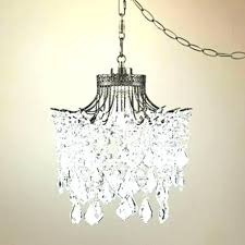 expensive plug in crystal chandelier chandeliers chandelier with plug plug in crystal chandelier chandeliers
