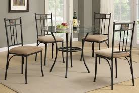 stylish fancy round glass table and chairs 8 architecture 42 for dining room round glass dining table and chairs prepare