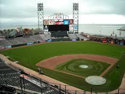 San Francisco Giants View Boxes Sfgiantsseatingchart Com