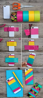 love duct tape. I Love Duct Tape! You Can Make A Lot Of Things Out It!! DIY IPhone Case! *DIY\u0027s* Tape