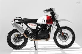 Fuel Bespoke Design Fuel Bespoke Motorcycles On Bike Exif