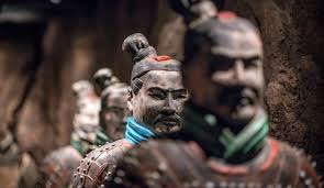 terracotta warriors exhibit makes only east coast stop in philly this fall pennlive com
