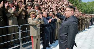 Inside North Korea s Secret Cyber Warfare Cell HuffPost