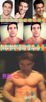 Bernardo Velasco Jerk Off Video QueerClick
