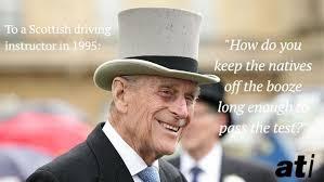 Prince Philip Quotes Impressive Prince Philip Quotes Best Quotes Ever