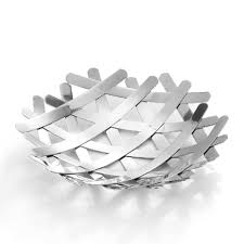 stainless steel fruit basket. Fine Stainless Decorative Large Stainless Steel Fruit Bowl Creative Fashion Candy Dish Fruits  Basket Basin Package Mail Free Shipping On Aliexpresscom  Alibaba Group With S