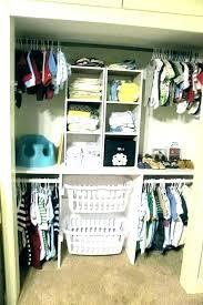 clothes organizer diy baby closet organizer tags nursery home depot bookshelf cl clothes hanger organizer diy
