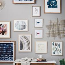 target for gallery wall ideas
