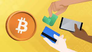 sell your bitcoin into cash