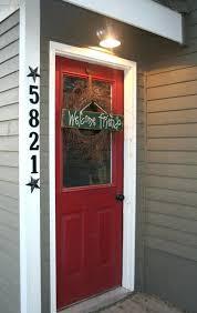 exterior door light placement. front door light height modern fixtures lights b and q schoolhouse exterior placement