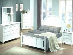 elegant white bedroom furniture. White Distressed Bedroom Furniture Set Elegant .