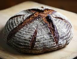 Artisan Sourdough Rye Bread Breadtopia