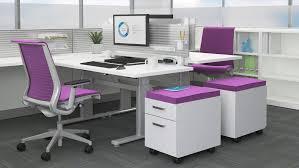 series 5 height adjule desk