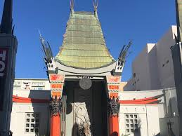 Tcl Chinese Theatre Imax Seating Chart Tcl Chinese Theatres Los Angeles 2019 All You Need To