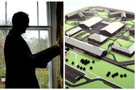 Prison Chaplain Job Religious Leaders Slam Wrexham Prison Over Non Welsh Speaking