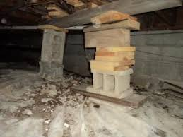 crawl space encapsulation do it yourself. Modren Yourself Crawl Space Repair U0026 Encapsulation  Doityourself Jacks For Do It Yourself G
