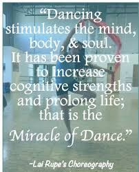 Inspirational Dance Quotes Amazing 48 Amazing Dance Quotes Which can Make You Love Dancing