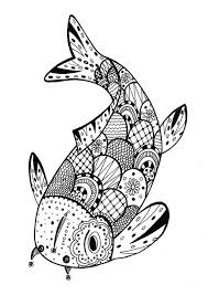 Free Coloring Pages Animals 6