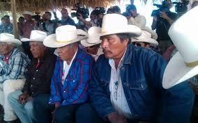 Resultado de imagen para foto de la tribu yaqui de sonora