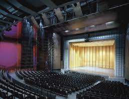 Rosemont Theater Seating Chart Proper Norris Theater Seating Chart Crown Theatre Seating