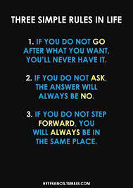 Favorite sayings about life