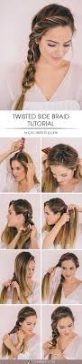 Twisted Hair Style best 25 twisted braid ideas twisted hairstyles 5667 by wearticles.com