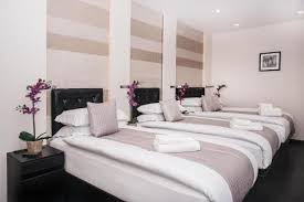 2 Bedroom Serviced Apartments London Concept Decoration Impressive Decorating