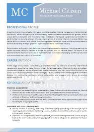 Public Service Senior Executive Resume » Public Service Resume Writers