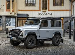 2018 land rover defender camper edition. exellent edition a landmark the car sold is the twomillionth to come out of to 2018 land rover defender camper edition i