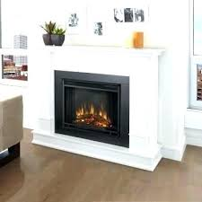home depot fireplace idea electric fireplaces inserts