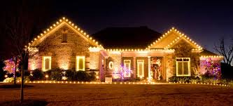 Christmas Decor Professional Christmas Light Installation