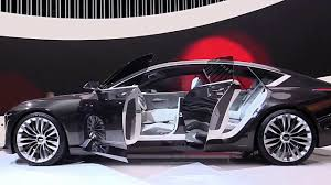 2018 cadillac escala. modren cadillac 2018 cadillac escala concept  exterior and interior first impression  look in hd on cadillac escala