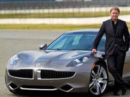 Henrik Fisker Has Bold Plans For A Tesla Rival But Hes