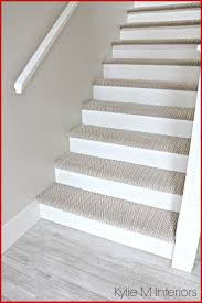 stair carpet tiles 144830 the 3 best not boring paint colours to brighten up a dark hallway