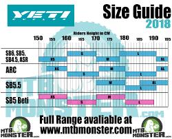 Yeti Decal Size Chart Www Bedowntowndaytona Com