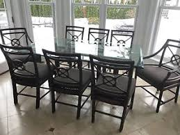 Need Help Finding A Table To Go With My Cracked Ice McGuire ChairsMcguire Outdoor Furniture