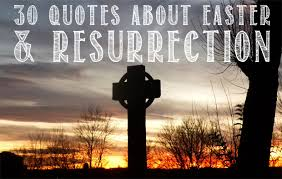 Christian Quotes About Easter Best of 24 Quotes About Easter And Resurrection He Is Risen