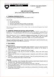 10 Resume Format For Job Application Basic Appication Letter 20 ~ Sevte