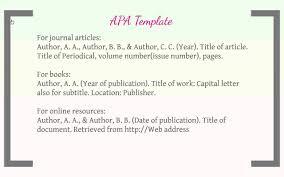 Apa Style Bibliography Website Example Tomyumtumwebcom