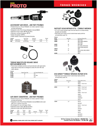 Torque Wrenches Big Dawg Tm Foot Pound Torque Wrenches