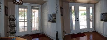 Single Patio Door With Side Windows peytonmeyernet